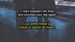 The 1975 - Falling For You [Sub español + Lyrics]