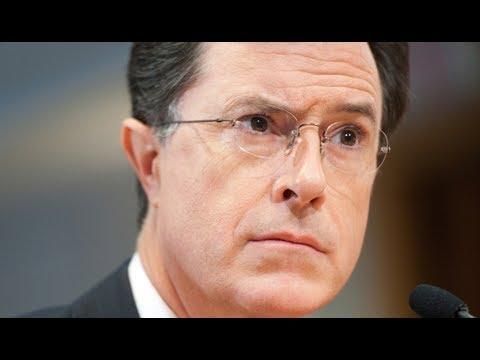 Xxx Mp4 The Untold Truth Of Stephen Colbert 3gp Sex