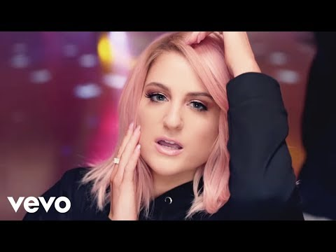 Xxx Mp4 MEGHAN TRAINOR LET YOU BE RIGHT 3gp Sex