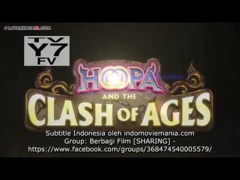Xxx Mp4 Pokémon The Movie Hoopa And The Clash Of Ages 2015 Sub Indo 3gp Sex