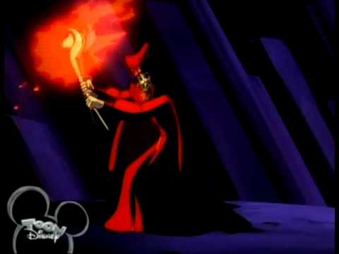 The Second Return of Jafar