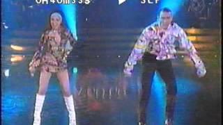 Concurso de baile: Bailando por Un Sueño - A go go