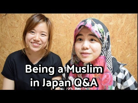 Xxx Mp4 Being A Muslim In Japan Finding Halal Food Ramadan More 3gp Sex