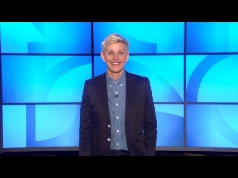 Ellen in the Movies