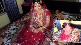 wedding video of atik & momo
