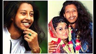 কলেজ পড়ুয়া কন্ঠশিল্পীকে বিয়ে করলেন সজল দরাজ!   Singer Sojol Marriage Photos & News 2017!