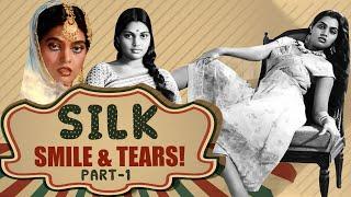 'சிலுக்கு ஸ்மிதா' - ரசிகர்கள் கொண்டாட காரணம் ? | Life of Silk Smitha Part 1 | Mr.K Crime Series #15
