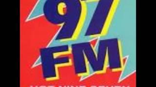 97 FM HOT NINE SEVEN
