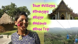 Travel Bihar With Me | Travel Video