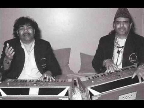 Sabri Brothers - Furqat Ki Hazaro Raato Sai Live