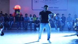 Bol do Na Zara || imran hasmi || dance by Mr popper Aj