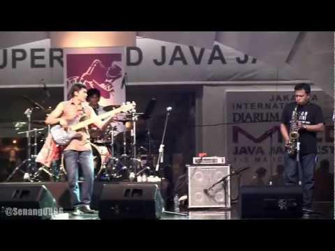 Shadu Rasjidi Band - VMS @ JJF 2013 [HD]