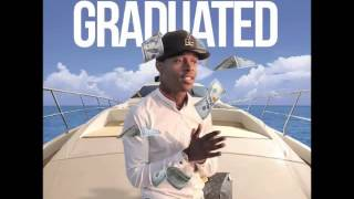Booka 600 - Graduated (Official Audio)