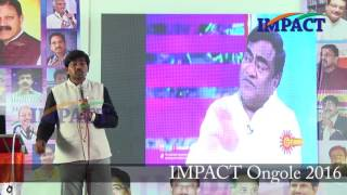 Love your Parents by Sudheer Sandra at IMPACT Ongole 2016