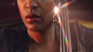 Stay Instrumental piano cello cover with African vocal chant - Rihanna (Mbandi)