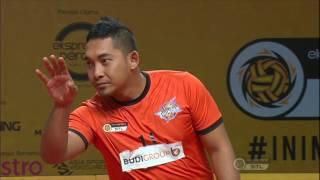 Melaka Titans Vs Kuala Lumpur Thunder   STL 2016 Regular Season   11 Dec