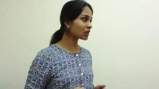 Malayalam Dubsmash/ Manju Warrier dialogue in Pathram Movie