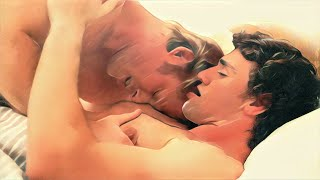 Best Of Will Lexington (All Gay Kisses PLUS More 1080p HD)
