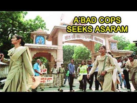Xxx Mp4 Ahmedabad Police At Jodhpur To Bring Asaram 3gp Sex
