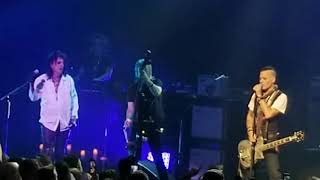 Hollywood Vampires - Heroes - Foxwoods Grand Theater 5-20-2018