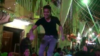 رقص شعبى - مهرجانات - تقيل على اى حد بيرقص (اسامة كونه) - فرحة حمو كابوريا