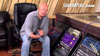 Avid HDX System - HD I/O 16x16 and 8x8x8 Converter Systems - Video Demo