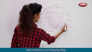 How to Draw Animals For Children Part 2   Learn Drawing Step By Step Kids   Drawing For Beginners