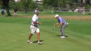 2017 U.S. Amateur Championship: Semifinal Highlights