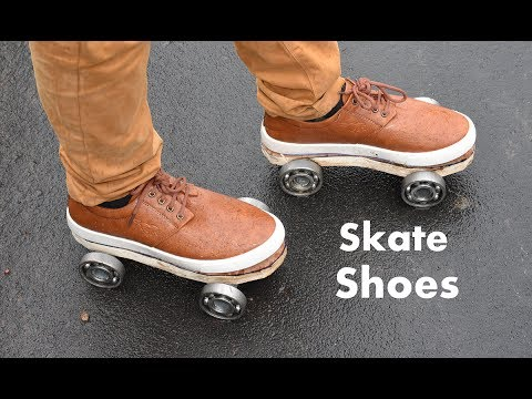 Xxx Mp4 How To Make Roller Skate Shoes At Home Easy Way 3gp Sex