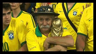 DON'T Watch This If You're Brazilian - Tactical analysis of Brazil - Germany 1 - 7