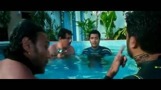 Housefull 3 Funny Movie scenes