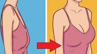 Stop Sagging of Your Breast By Just doing this