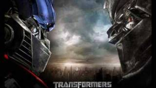 Linkin Park - More Than Meets The Eye (Transformers Theme Song)