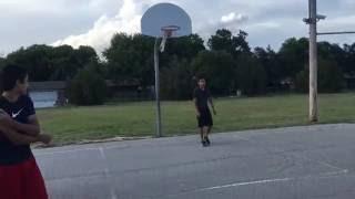 BASKETBALL TRICKSHOTS WITH XnXX