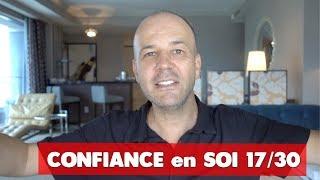 CONFIANCE EN SOI 17/30 : COACHING DAVID KOMSI