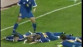 QWC 2006 Kazakhstan vs. Ukraine 1-2 (08.09.2004)