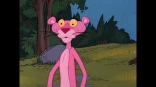 The Pink Panther Show Episode 119 - Pink in the Woods