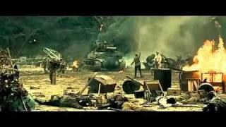 [HQ] [ENG] Korean War Movie Featuring TOP wrong last part