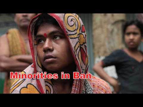 Minorities in Bangladesh in Search of Peace
