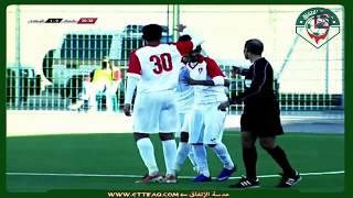 أهداف مباراة الوحدة و ضمك 2-0 .. دوري الأمير فيصل بن فهد للدرجة الأولى 2017/2018