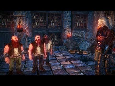 Xxx Mp4 Baltimore S Nightmare Dwarves Deceitful Little Bastards Witcher 2 Geralt In Vergen 3gp Sex