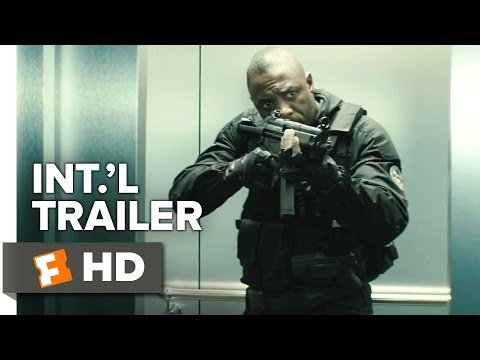 Xxx Mp4 Bastille Day Official International Trailer 1 2016 Idris Elba Richard Madden Action Movie HD 3gp Sex