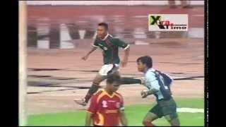 Mohun Bagan 4-3 East Bengal.........Lalampuia goal