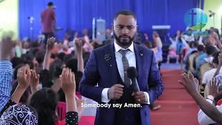 PRESENCE TV CHANNEL(በመጨመር እወርሳለሁ!!PREACH)JAN9,2017 WITH PROPHET SURAPHEL DEMISSIE