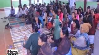 Bupati Karo tinjau desa terdampak gempa - iNews Siang 18/01