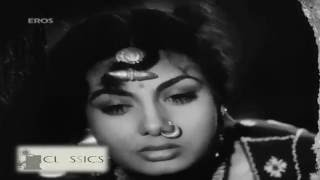 Na Milta Gham Toh Barbadi Video Song   Amar   Dilip Kumar & Madhubala