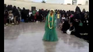 رقص احلى بنات جيزان(1)