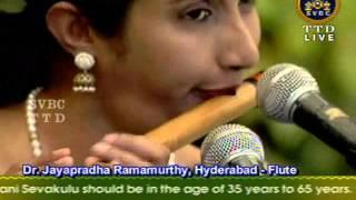 SVBC TTD-Nadaneerajanam 24-03-16