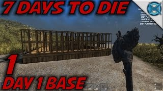 7 Days to Die -Ep. 1-