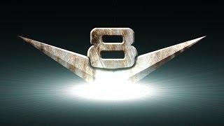 V8 ►TRILOGÍA COMPLETA◄ + Bonus Track